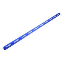 Szilikon összekötő, egyenes TurboWorks Kék 28mm 100cm